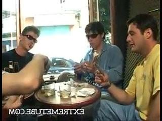 Gay gangbang hot brazilian guys multiple cumshots | brazilian  cumshots  gangbang  gays tube  natural