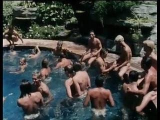 Vintage Class Reunion Laguna Pacific 1983 | orgy tube