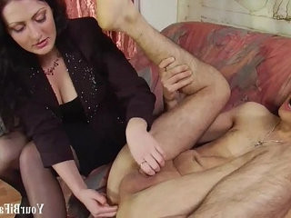 I always knew you were a bisexual slut | bisexual   forced   slut male