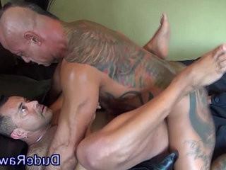 Bareback stud pounds ass | ass collection  bareback  friends  stud