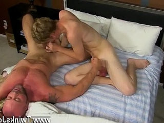 Gay porn Check it out as Anthony Evans shoots his cum blast over | blondhair   cums   gays tube