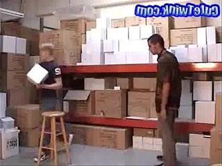 Naughty Warehouse Cocksuckers | naughty  twinks