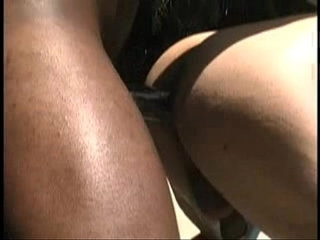  black tv  clip hot