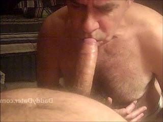 Emptying My Balls in an Older Guys Mouth | balls twinks   blowjobs   mouth   older