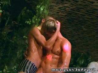 Leather gays sex tube Time to pound some sheets of plywood over your | gays tube  party hot  some