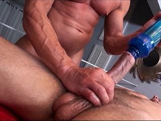 Gay Room Lower Lower Back Massage | back film  gays tube  massage  room