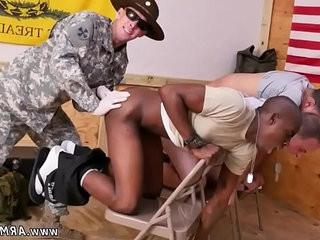 Military men masturbating movie gay Yes Drill Sergeant!   gays tube  masturbating  mens  military  uniform