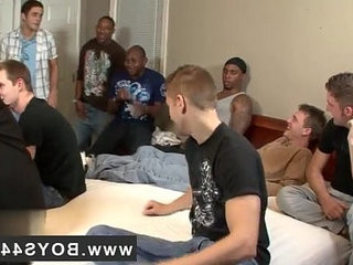 Gay porn When Devon heard a Bukkake Boys flick was being produced in | being  boys  bukkake  gays tube