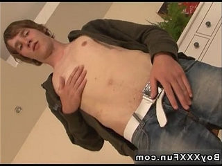 Twink video He ended up completely nude, on his table stroking off | nude  stroking  table  twinks
