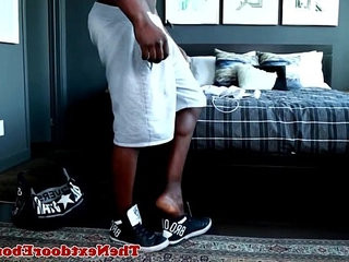African gaysex hunk loves a solo session | african xxx   hunks best   loving   session   solo tv