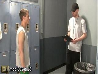 Gay jocks Brent and Conner suck their cocks in locker room only | blowjobs  cocks  conner male  gays tube  jocks  locker