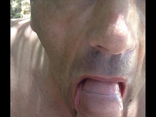 Blowjob at the Beach Mamada Boquete na Praia | beach   blowjobs   latinos man