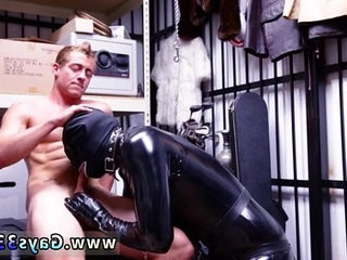 Sex a young boy Dungeon master with a gimp | boys  master  pawn  young man