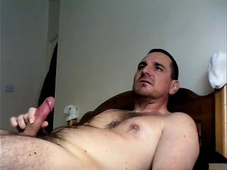 wank on bed while watching an xvideo! | bed gay   cumshots   wanking