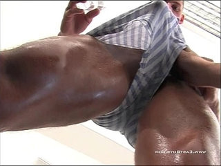 Ripped Czech Model Gets His Big Dick Pulled | big porn   boys   czech sex   dicks   getting   models