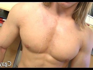 Obscene irrumation job for lusty gay | gays tube   job collection